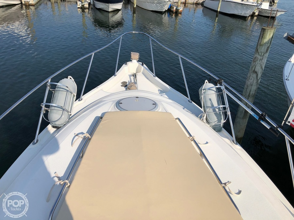 1999 Maxum boat for sale, model of the boat is 3000 SCR & Image # 37 of 40