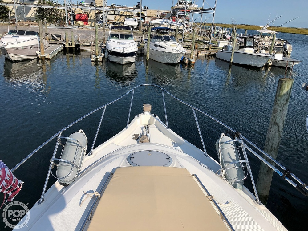 1999 Maxum boat for sale, model of the boat is 3000 SCR & Image # 36 of 40