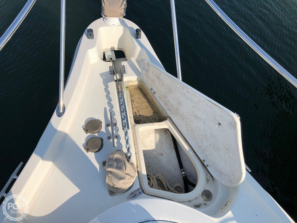 1999 Maxum boat for sale, model of the boat is 3000 SCR & Image # 30 of 40