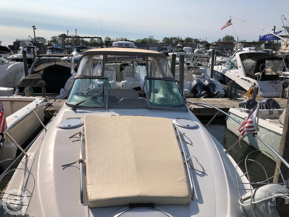 1999 Maxum boat for sale, model of the boat is 3000 SCR & Image # 26 of 40