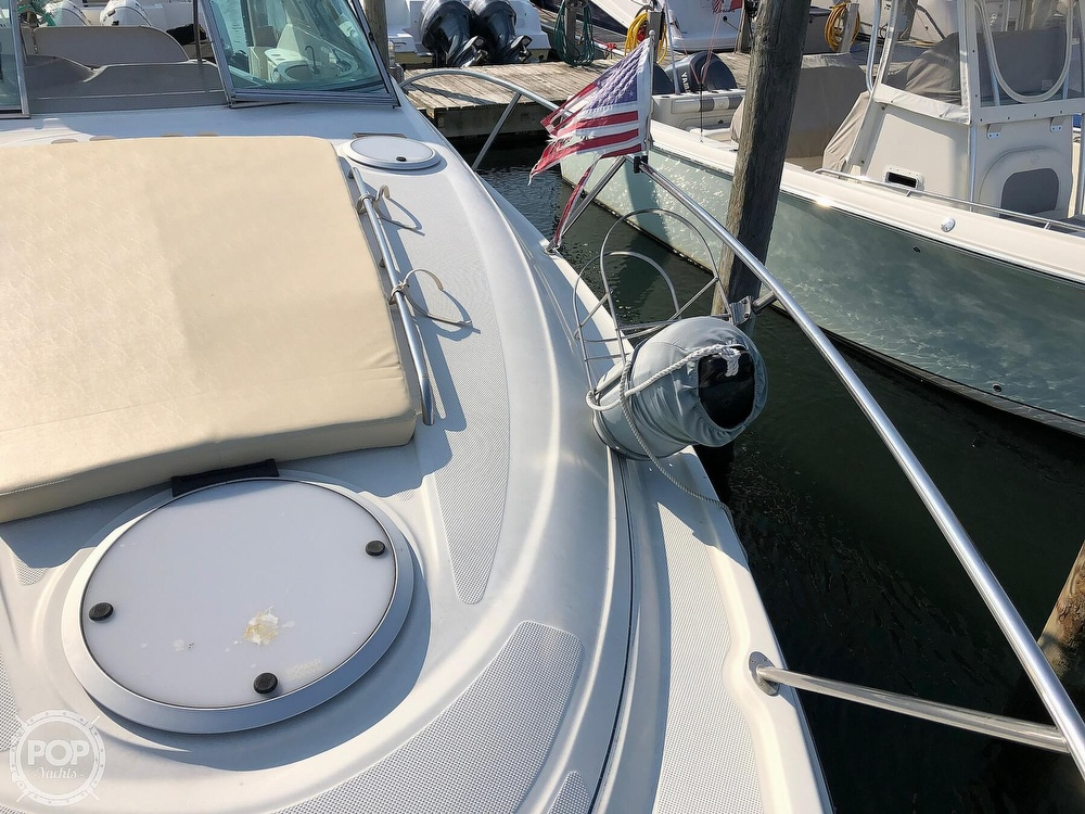 1999 Maxum boat for sale, model of the boat is 3000 SCR & Image # 25 of 40