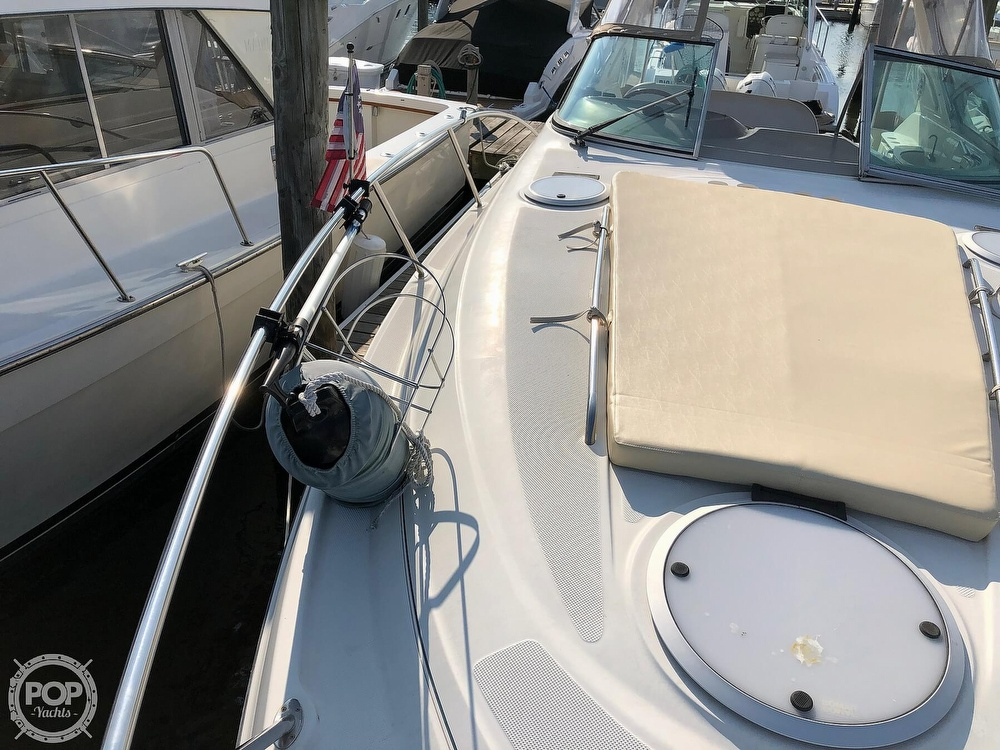 1999 Maxum boat for sale, model of the boat is 3000 SCR & Image # 24 of 40