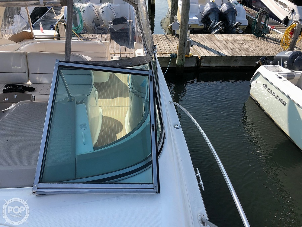 1999 Maxum boat for sale, model of the boat is 3000 SCR & Image # 23 of 40