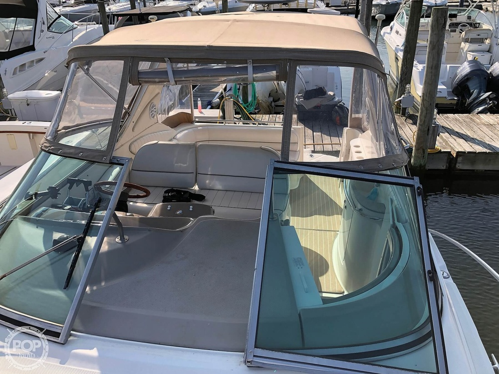 1999 Maxum boat for sale, model of the boat is 3000 SCR & Image # 22 of 40