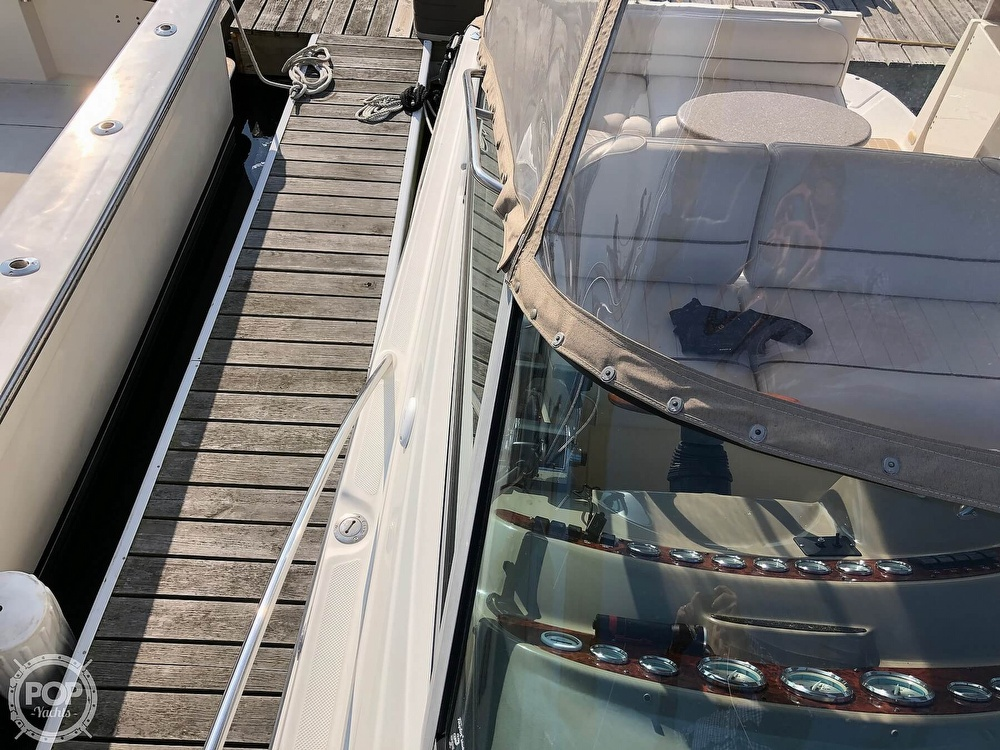 1999 Maxum boat for sale, model of the boat is 3000 SCR & Image # 21 of 40