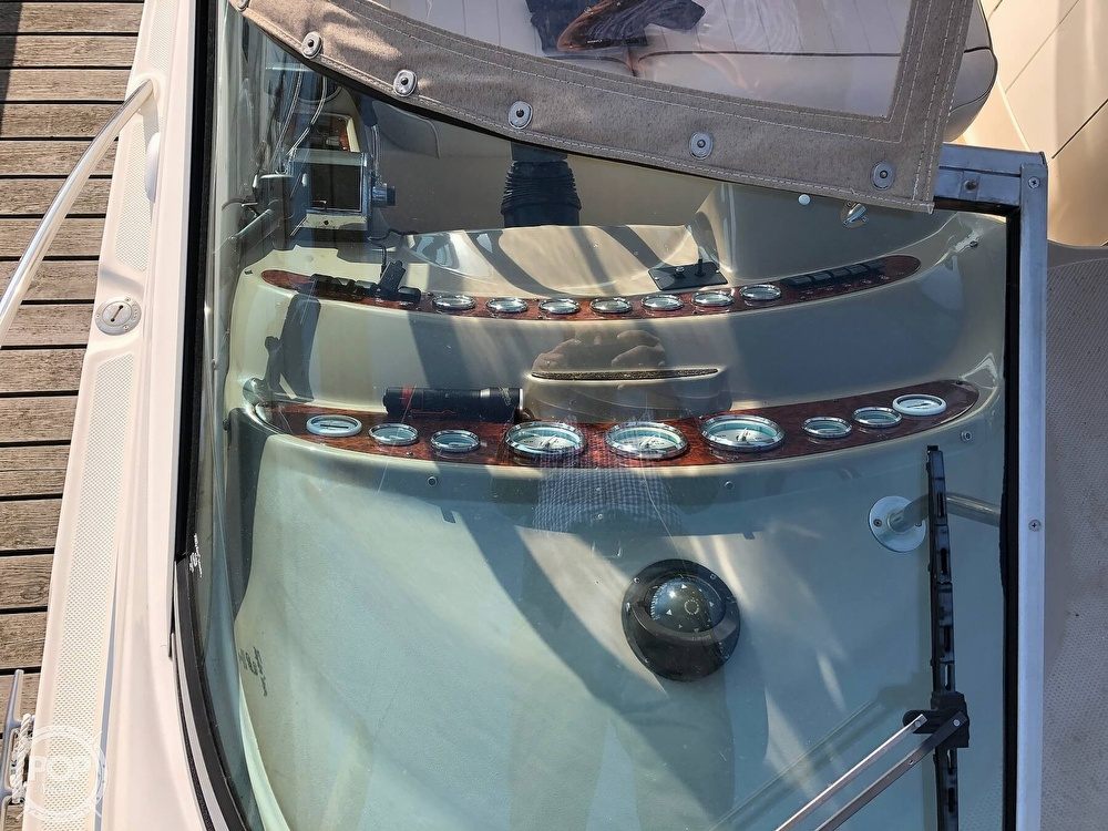 1999 Maxum boat for sale, model of the boat is 3000 SCR & Image # 19 of 40