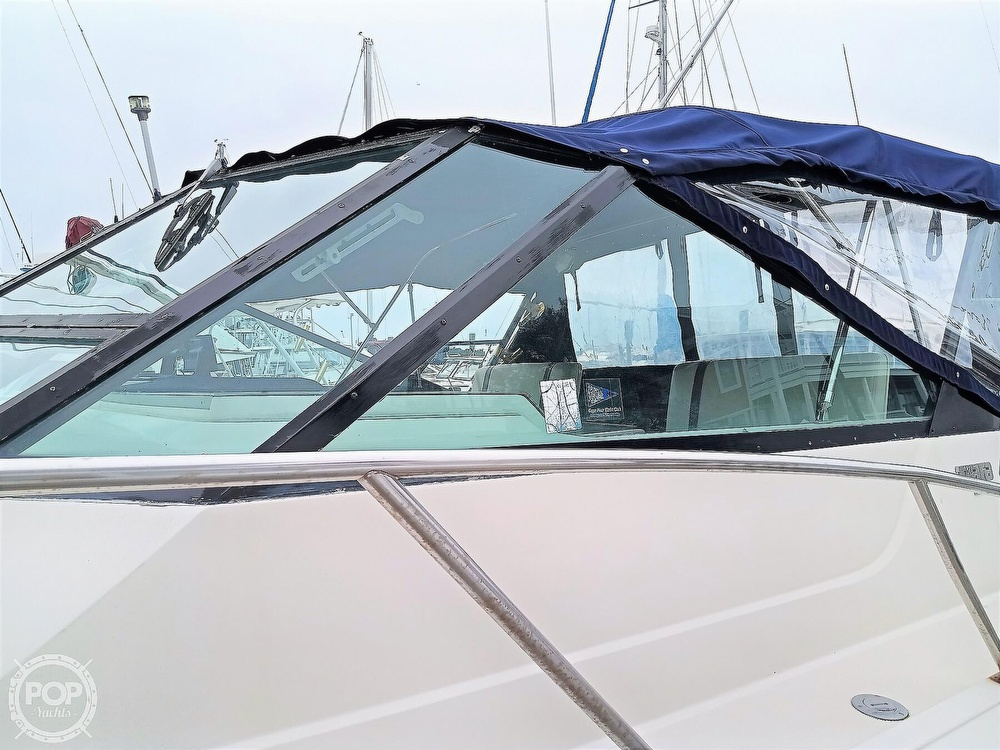 1985 Tiara Yachts boat for sale, model of the boat is 3600 Pursuit & Image # 4 of 40