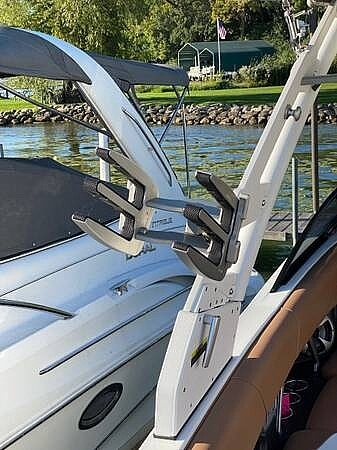 2018 Malibu boat for sale, model of the boat is 22MXZ & Image # 17 of 41