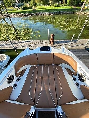 2018 Malibu boat for sale, model of the boat is 22MXZ & Image # 20 of 41