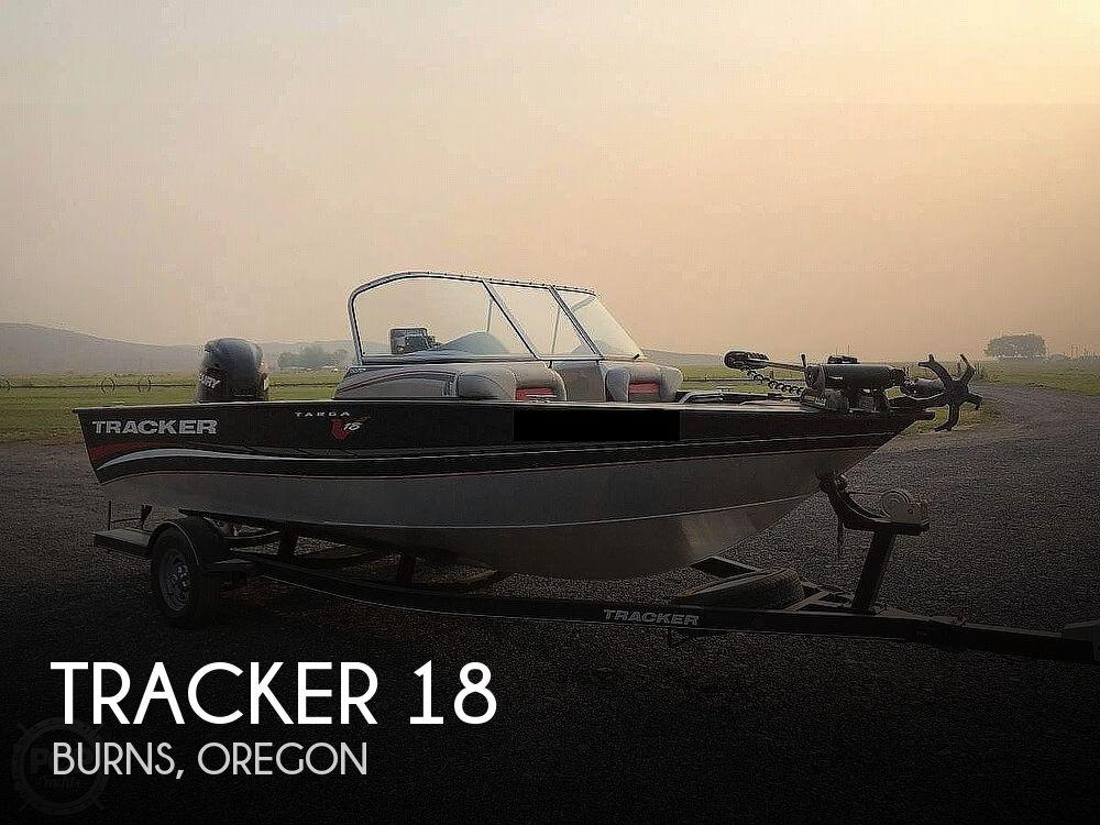 Used Tracker Fishing boats For Sale by owner | 2013 Tracker Targa V18 WT