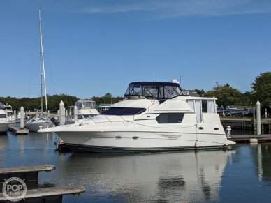 Silverton 453, 453, for sale - $159,999