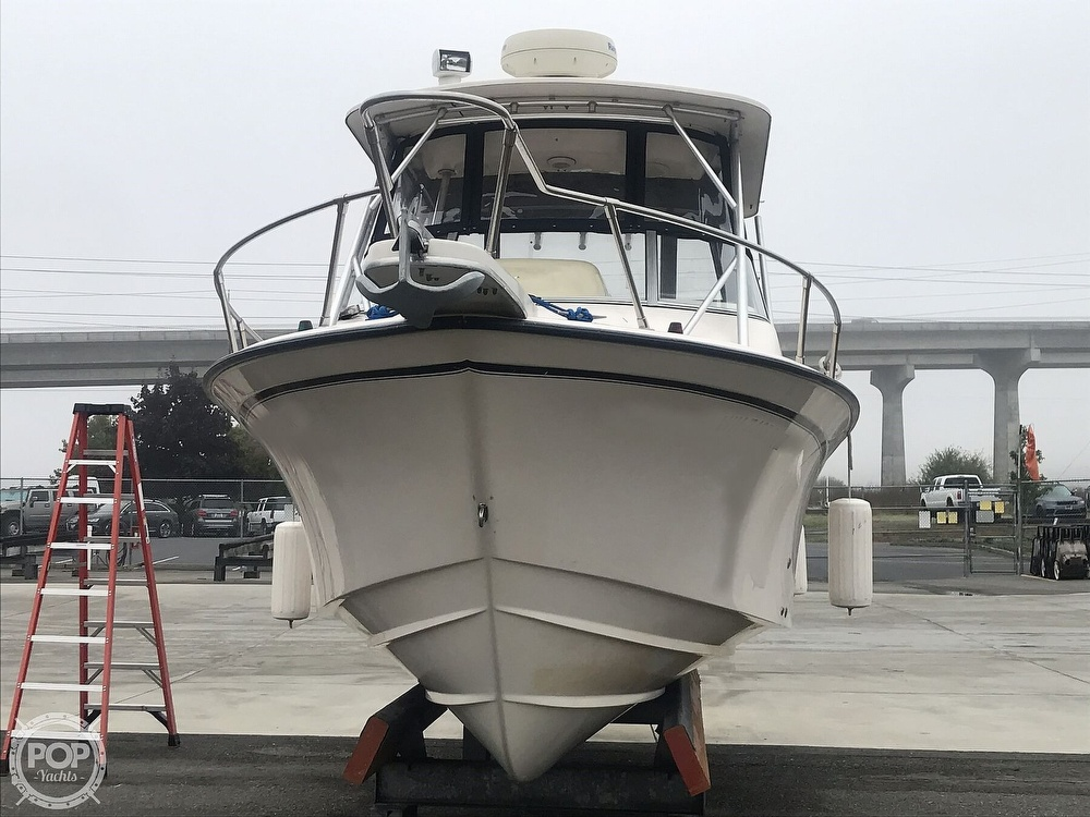 2001 Grady-White boat for sale, model of the boat is 265 Express & Image # 11 of 40