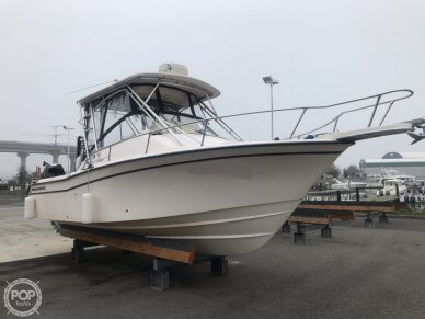Grady-White 265 Express, 265, for sale - $64,999
