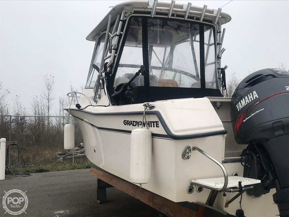 2001 Grady-White boat for sale, model of the boat is 265 Express & Image # 15 of 40