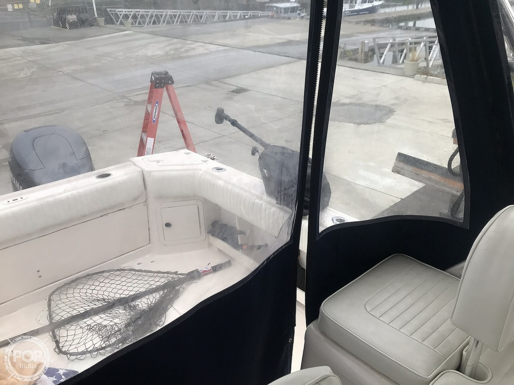 2001 Grady-White boat for sale, model of the boat is 265 Express & Image # 26 of 40
