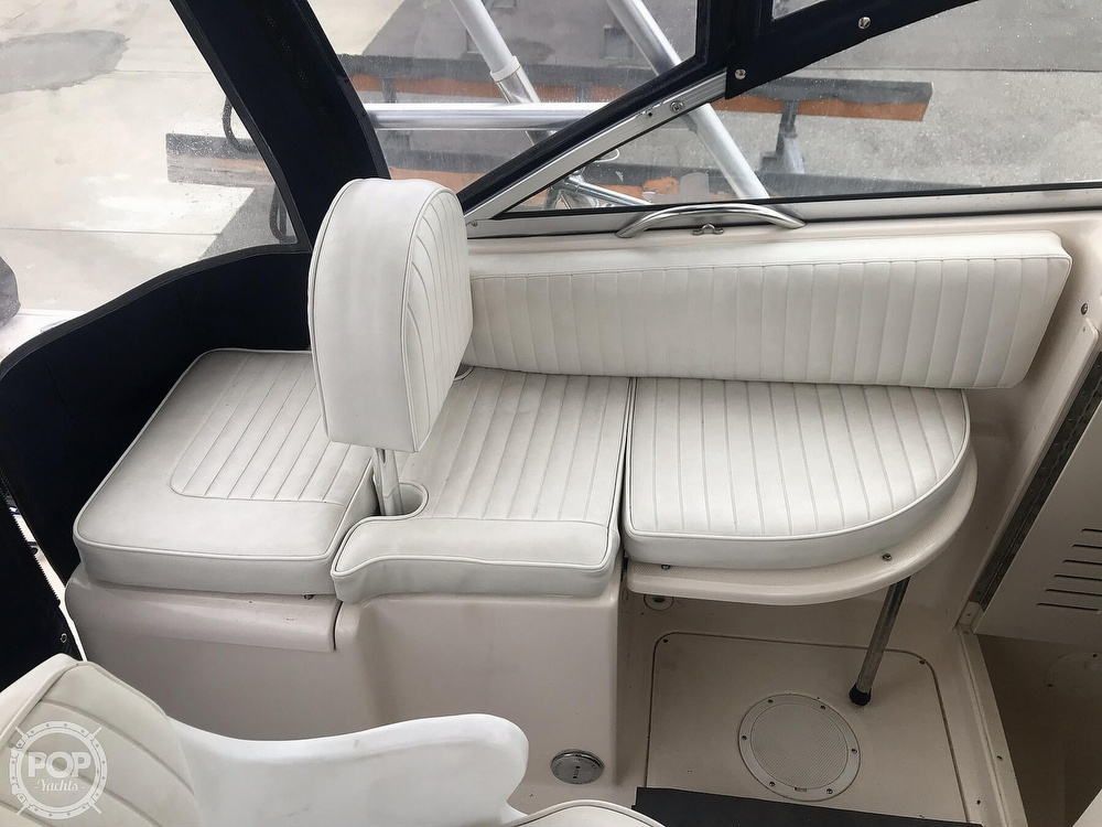 2001 Grady-White boat for sale, model of the boat is 265 Express & Image # 7 of 40