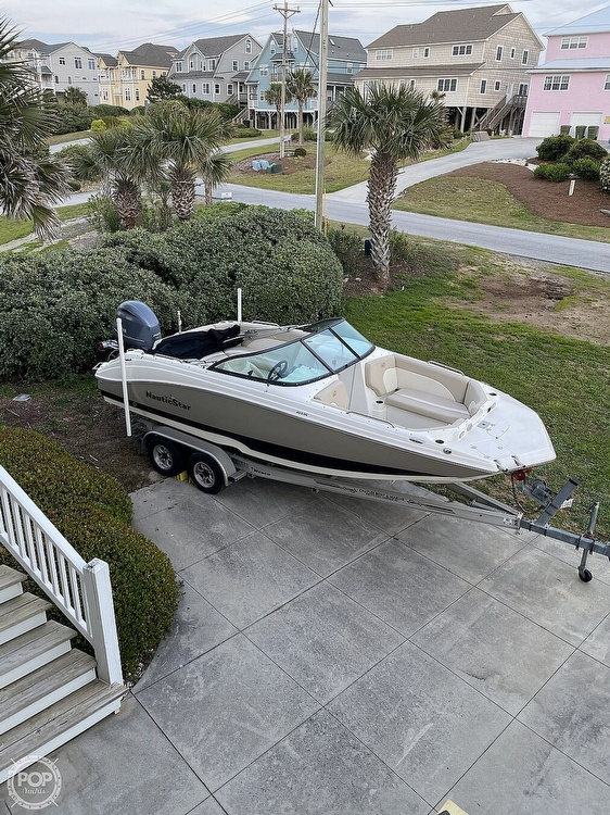 2017 Nautic Star boat for sale, model of the boat is 223DC & Image # 2 of 41