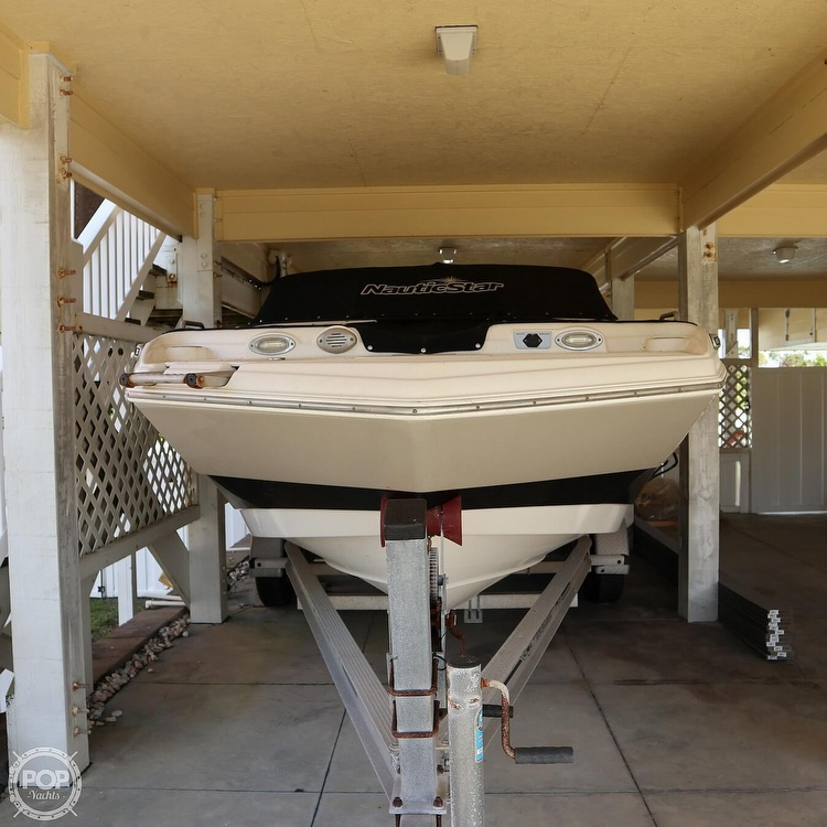 2017 Nautic Star boat for sale, model of the boat is 223DC & Image # 3 of 41