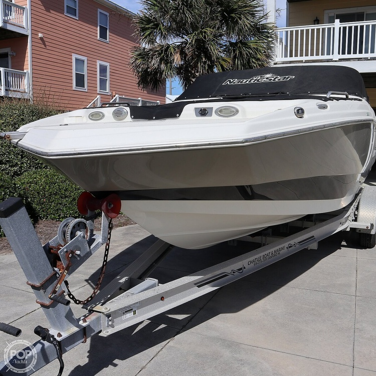 2017 Nautic Star boat for sale, model of the boat is 223DC & Image # 6 of 41