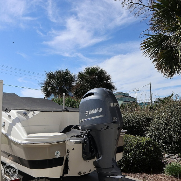 2017 Nautic Star boat for sale, model of the boat is 223DC & Image # 11 of 41