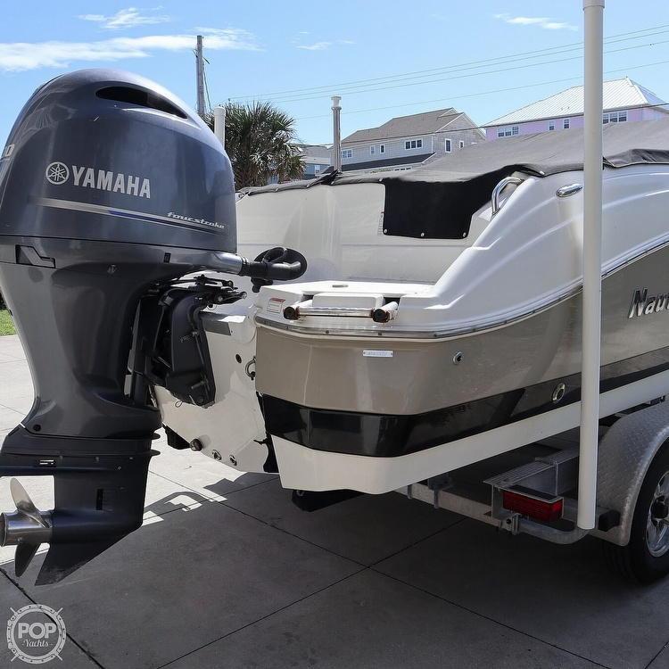 2017 Nautic Star boat for sale, model of the boat is 223DC & Image # 13 of 41