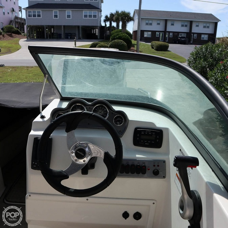 2017 Nautic Star boat for sale, model of the boat is 223DC & Image # 25 of 41