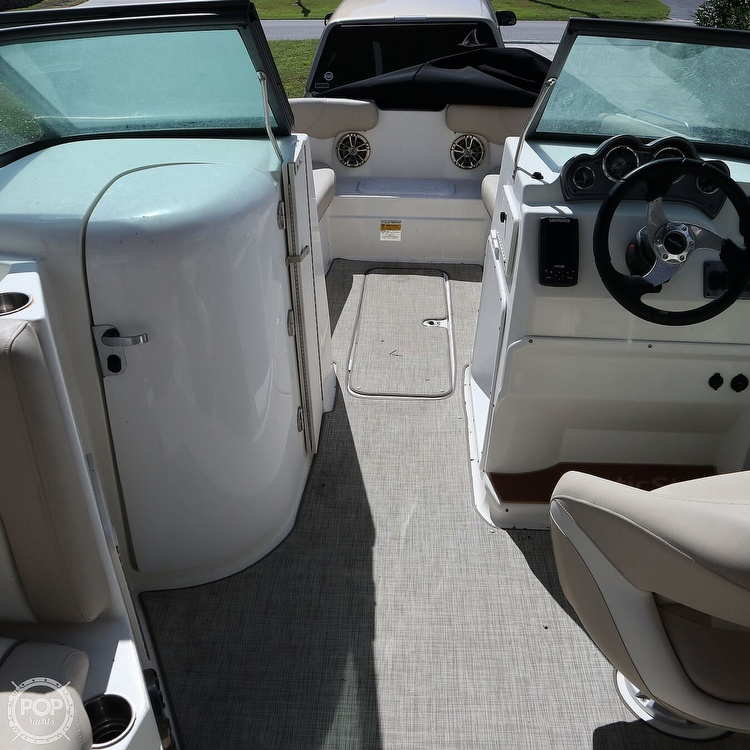 2017 Nautic Star boat for sale, model of the boat is 223DC & Image # 28 of 41