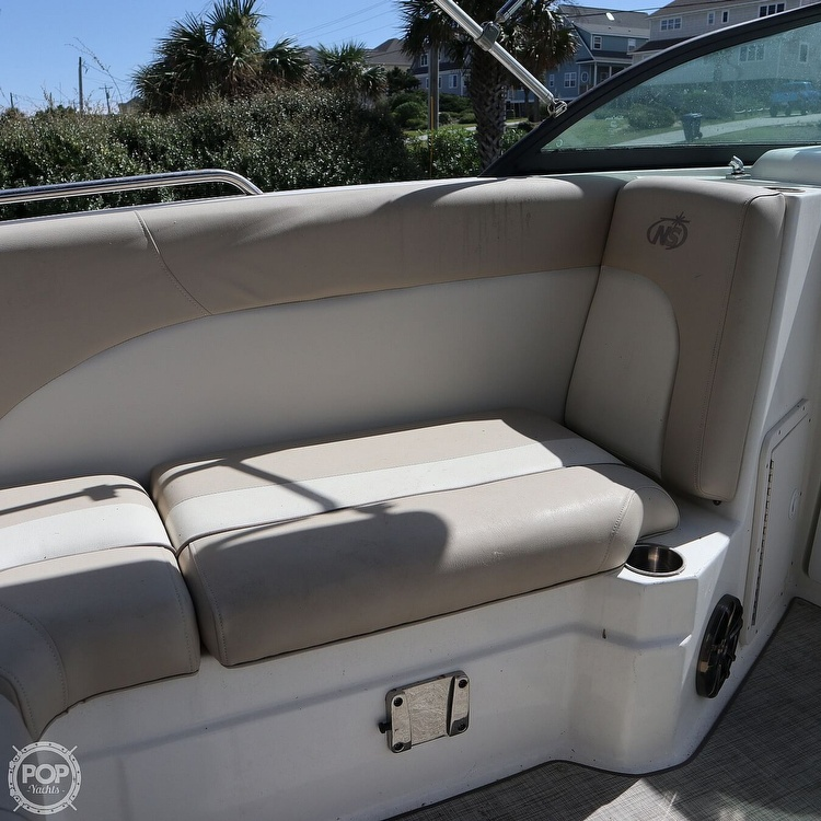 2017 Nautic Star boat for sale, model of the boat is 223DC & Image # 31 of 41