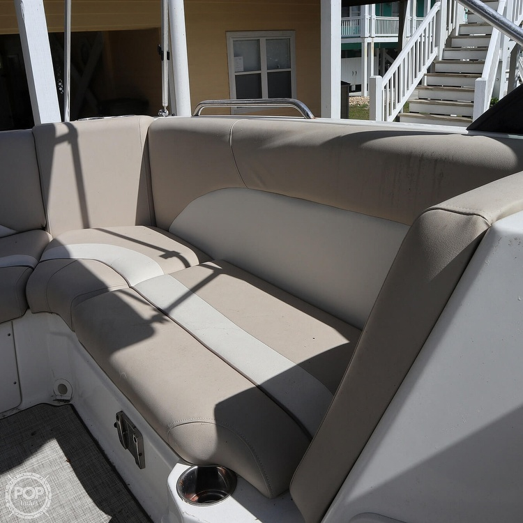 2017 Nautic Star boat for sale, model of the boat is 223DC & Image # 32 of 41