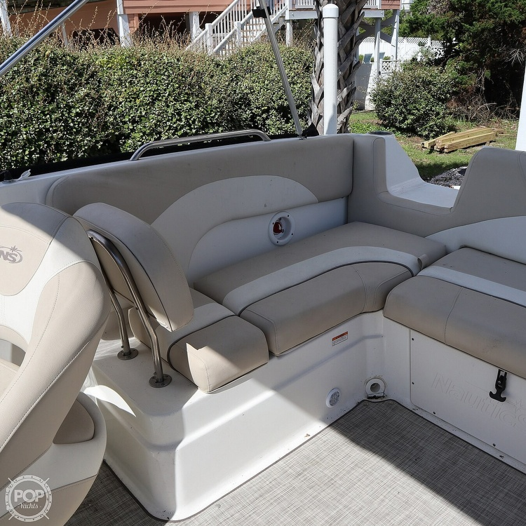 2017 Nautic Star boat for sale, model of the boat is 223DC & Image # 33 of 41