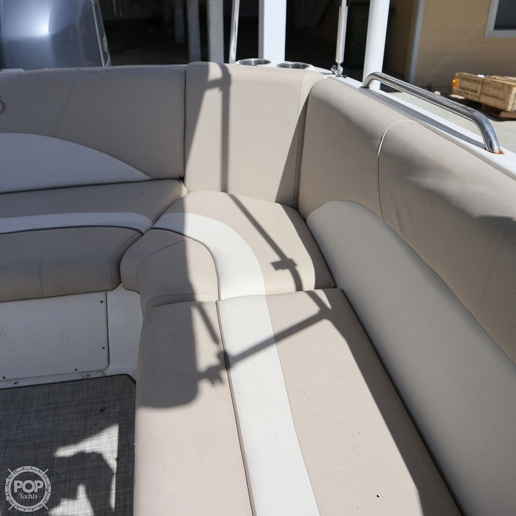2017 Nautic Star boat for sale, model of the boat is 223DC & Image # 36 of 41