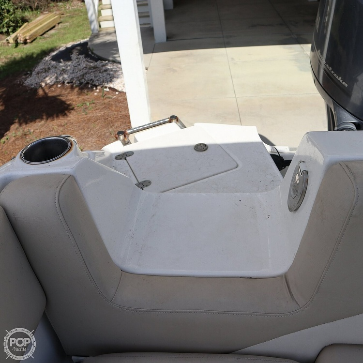 2017 Nautic Star boat for sale, model of the boat is 223DC & Image # 40 of 41