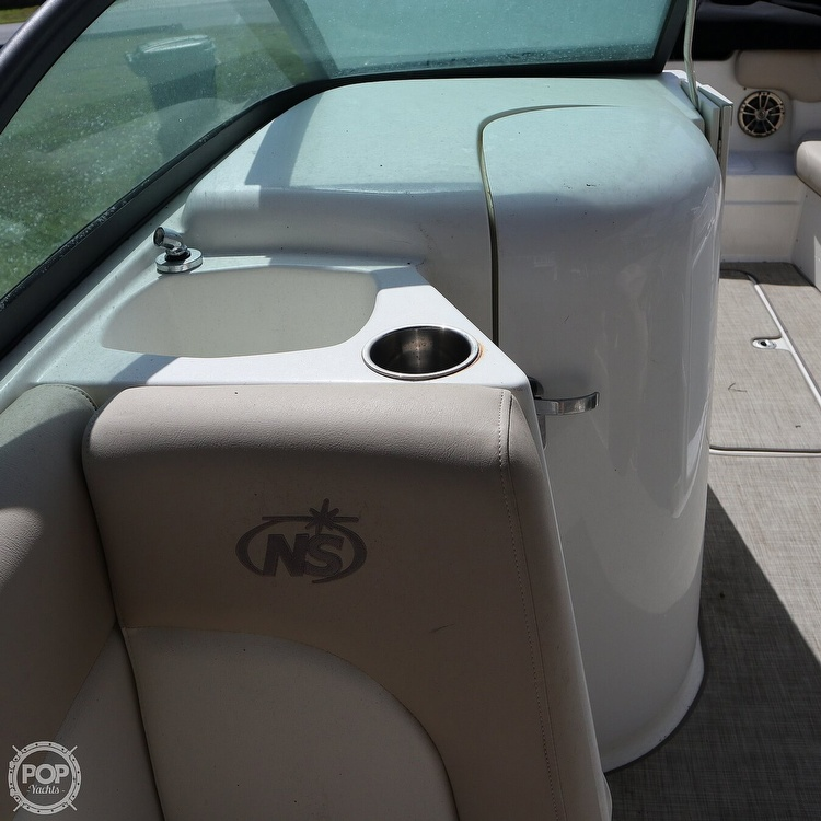 2017 Nautic Star boat for sale, model of the boat is 223DC & Image # 41 of 41
