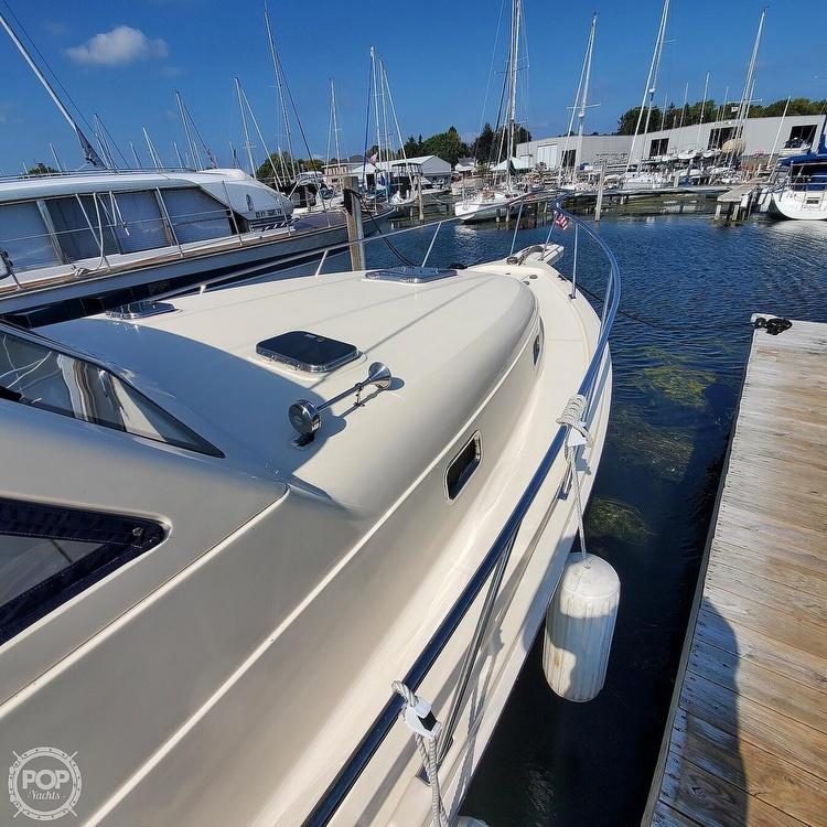 2005 Mainship boat for sale, model of the boat is 34 Pilot Sedan Rum Runner II & Image # 13 of 40