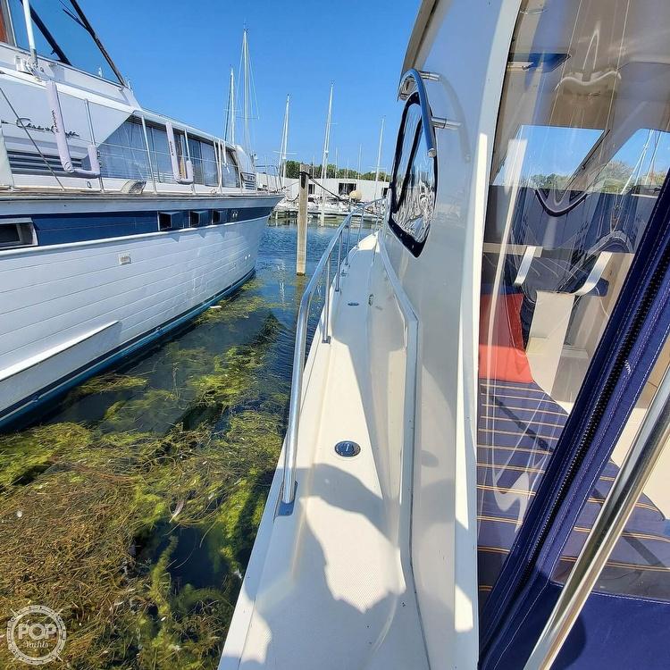 2005 Mainship boat for sale, model of the boat is 34 Pilot Sedan Rum Runner II & Image # 33 of 40
