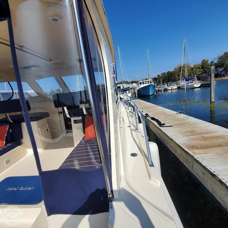 2005 Mainship boat for sale, model of the boat is 34 Pilot Sedan Rum Runner II & Image # 34 of 40