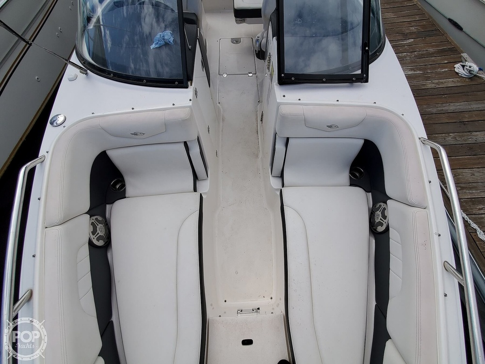2013 Chaparral boat for sale, model of the boat is 257 SSX & Image # 14 of 40