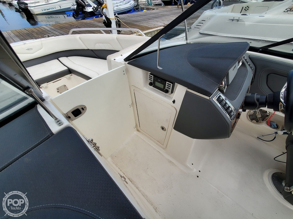 2013 Chaparral boat for sale, model of the boat is 257 SSX & Image # 16 of 40