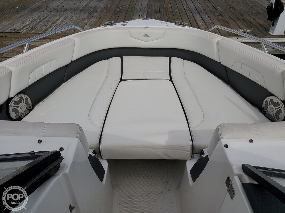 2013 Chaparral boat for sale, model of the boat is 257 SSX & Image # 8 of 40