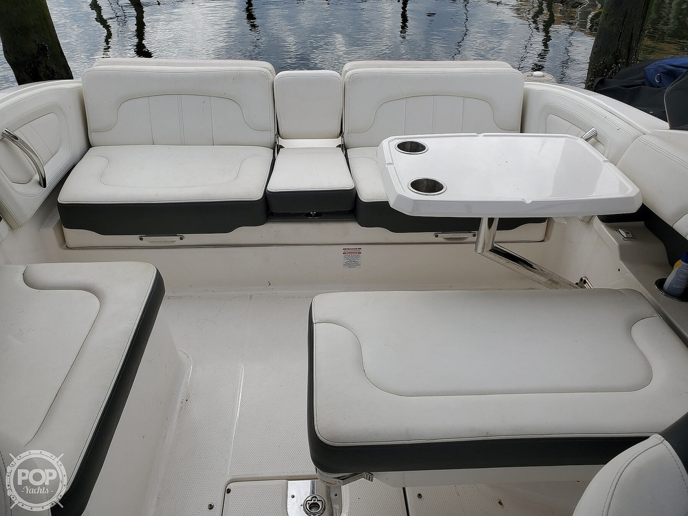 2013 Chaparral boat for sale, model of the boat is 257 SSX & Image # 29 of 40