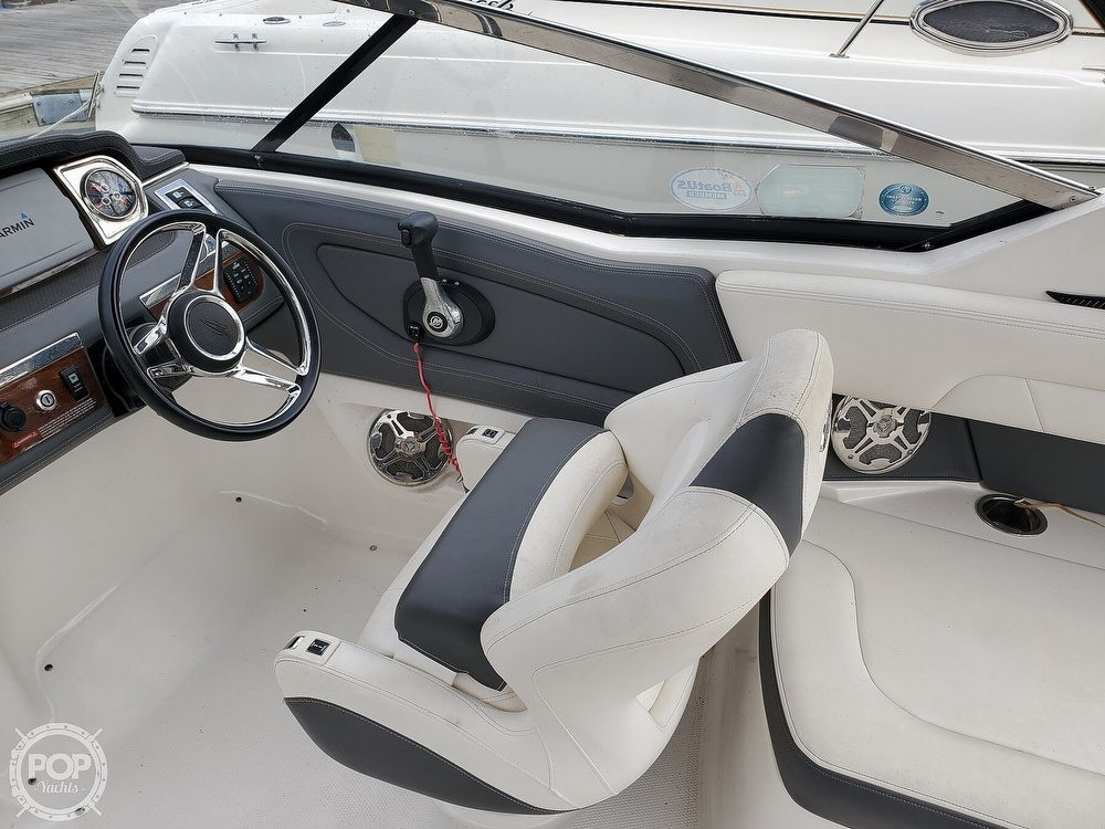 2013 Chaparral boat for sale, model of the boat is 257 SSX & Image # 19 of 40