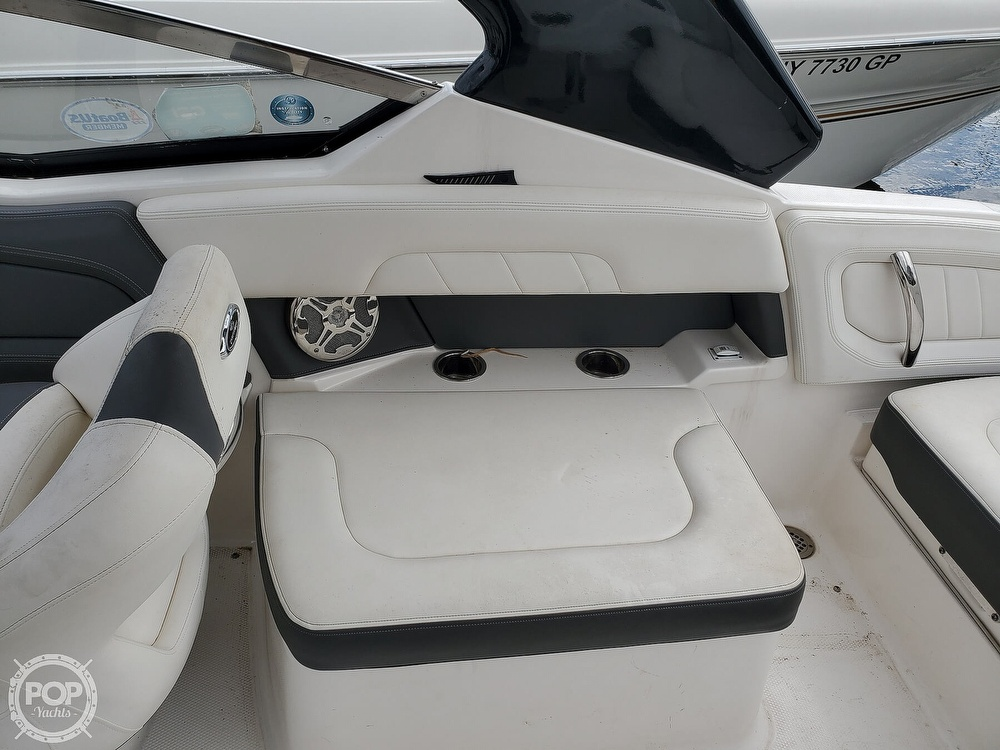 2013 Chaparral boat for sale, model of the boat is 257 SSX & Image # 22 of 40