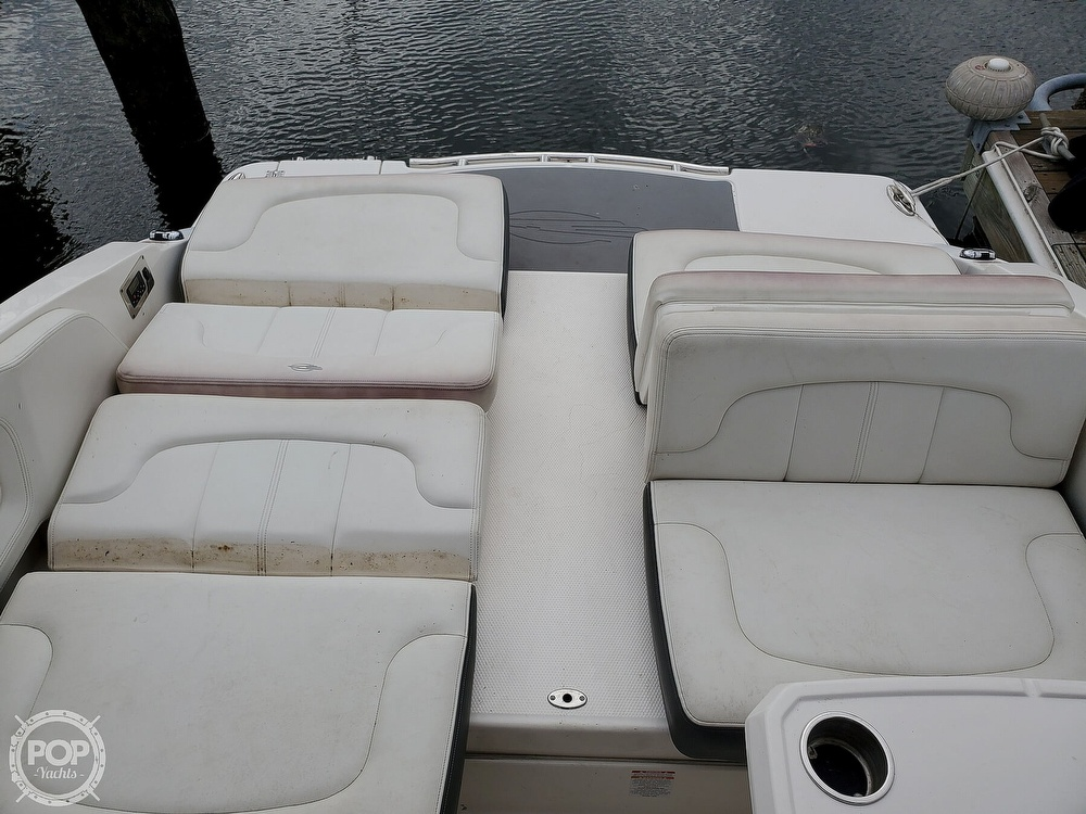 2013 Chaparral boat for sale, model of the boat is 257 SSX & Image # 28 of 40
