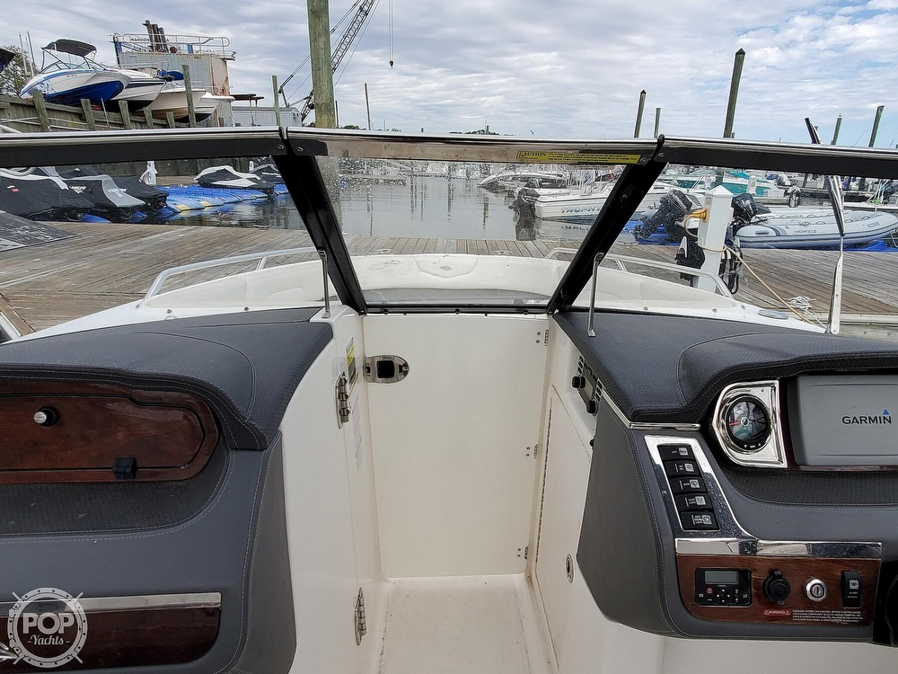 2013 Chaparral boat for sale, model of the boat is 257 SSX & Image # 6 of 40