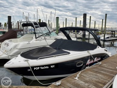 Chaparral 257 SSX, 257, for sale - $50,000
