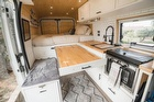 2016 Promaster High Roof 2500 159 - #4