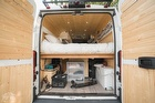 2016 Promaster High Roof 2500 159 - #7