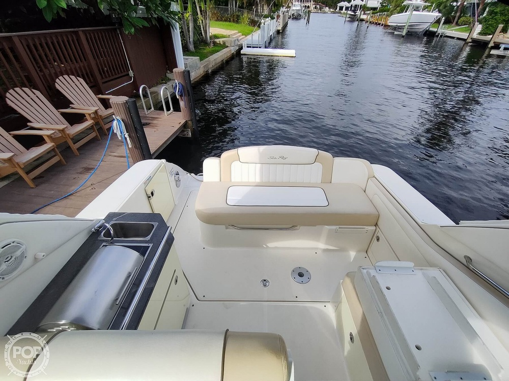 2012 Sea Ray boat for sale, model of the boat is 310 sundancer & Image # 3 of 40