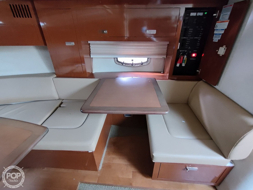 2012 Sea Ray boat for sale, model of the boat is 310 sundancer & Image # 8 of 40