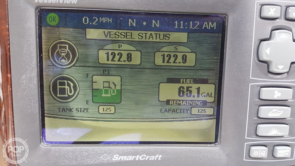 2012 Sea Ray boat for sale, model of the boat is 310 sundancer & Image # 4 of 40